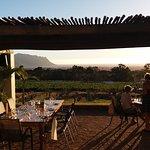 Capelands Restaurant Mangiare Foto