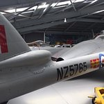 Photo of Warbirds & Wheels