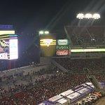 Photo of Raymond James Stadium