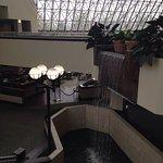 Foto de Crowne Plaza St Louis Airport