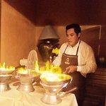 Armando's Hideaway - Dessert