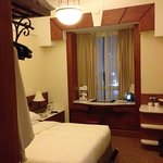 Photo de The Charterhouse Causeway Bay Hotel