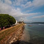 Old Town of Galle and its Fortifications Foto