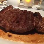 Prime Rib Eye Steak