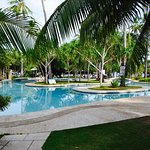 Photo de Dos Palmas Island Resort & Spa