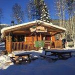 Toby Creek Adventures Ltd. Foto