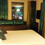 Photo de Ibis Styles Lyon Centre Gare Part-Dieu