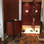 New World Manila Bay Hotel Foto