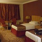Foto de Curran Court Hotel