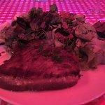 Steak de thon cuisson unilatérale