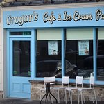 Photo of Grogan's Cafe and Ice Cream Parlour