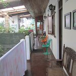 Photo de Madugalle Friendly Family Guest House