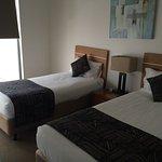 Manta Bargara Resort Foto
