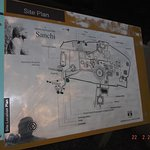 Photo de Buddhist Monuments at Sanchi