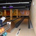 Le bowling...