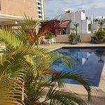 Hotel Coral Suites Resmi