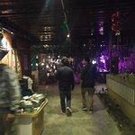 Funky Monkey Cafe