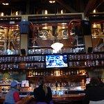 Bar & Brewery