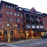 Photo de Hotel Boulderado