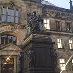 Hotel Suitess zu Dresden Foto