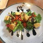 Foto de Texture Cafe & Restaurant