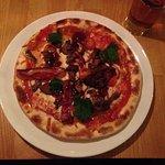 Peppes Pizza Aker Brygge resmi