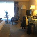 Foto de Brooks Hotel