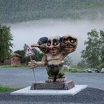 Photo de Trollstigen