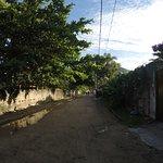 Foto de Pousada a Cor do Sol