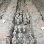 Foto de Museo de los Guerreros de Terracota y Caballos de Qin Shihuang