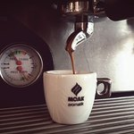 Photo of Kavarna MOAK Caffe & Vino