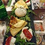 Photo of Pizza del Arte