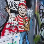 I even found Wally!!!