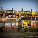 Photo of Hotel Prado Real
