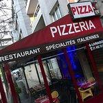 Foto van Pizzeria Cap Bercy