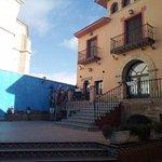 Photo of Hotel Restaurante El Portegao