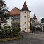 Grand Hotel & Centre Thermal Foto