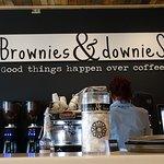 ภาพถ่ายของ Brownies&downies