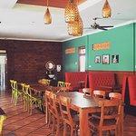 Tori's Resto & Cafe