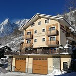 Photo of Hotel Vallee Blanche