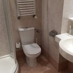 Perfect cleanliness
