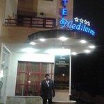 Foto de Hotel Mediterran