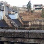 Pitlochary Dam