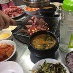Tae Seong Restaurant Restaurant