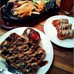Foto de Happy Day Restaurant