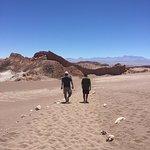 Photo de Awasi Atacama - Relais & Chateaux