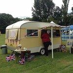 Billede af Daisy Ann - The Little Coffee Caravan