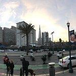 The Marker San Francisco Foto
