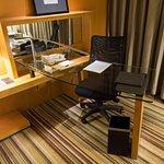 Foto di Hilton Beijing
