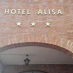 Photo of Alisa Hotel